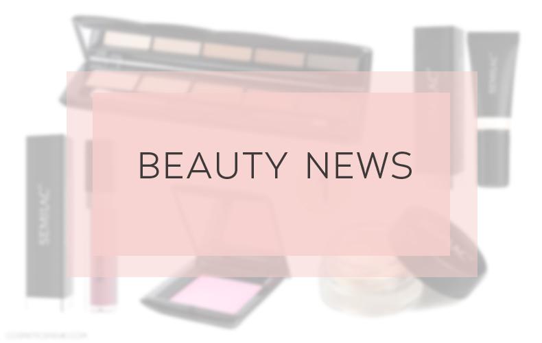 BEAUTY NEWS #1: SEMILAC WCHODZI W KOLORÓWKĘ, FILTR UV W SPRAYU I BAZA PEEL OFF DO HYBRYD