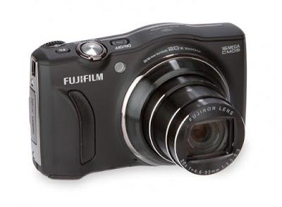 Fujifilm F800EXR FinePix Camera Firmware Latest Driverをダウンロード