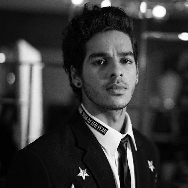 Ishaan Khattar biography, dance, photos, instagram, age, wiki