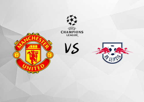 Manchester United vs RB Leipzig  Resumen y Partido Completo
