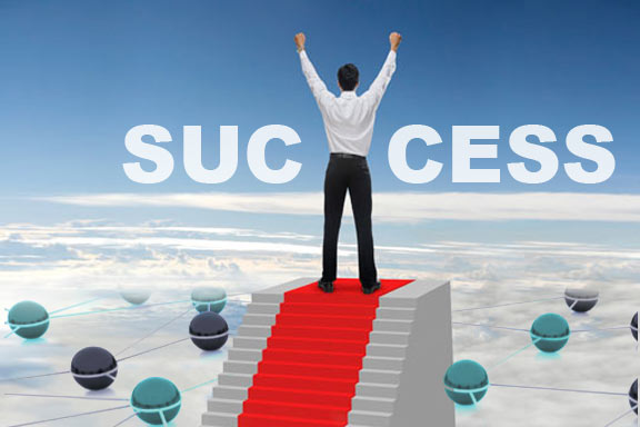 10 Things Successful People Did to Become Successful