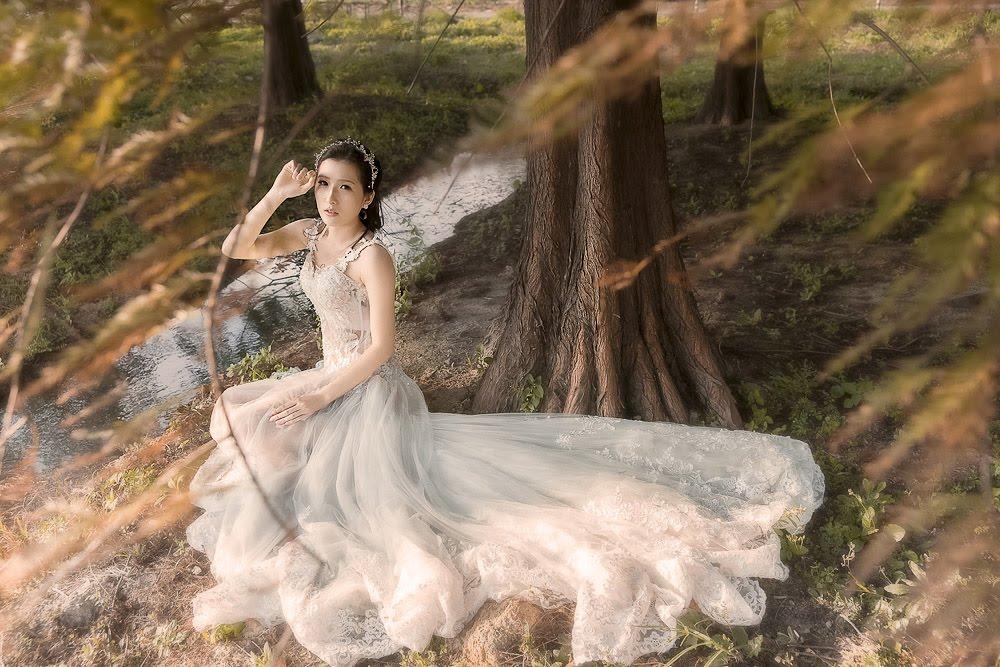 自助婚紗 | 婚紗 | 自主婚紗 | 台北婚紗 | 八德落羽松 |