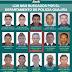 Policía Nacional Publica Cartel De Los Más Buscados En La Guajira
