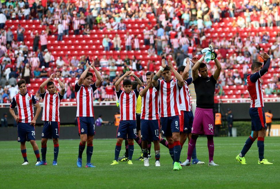 The Guardian publicó extenso artículo analizando a la Liga MX.