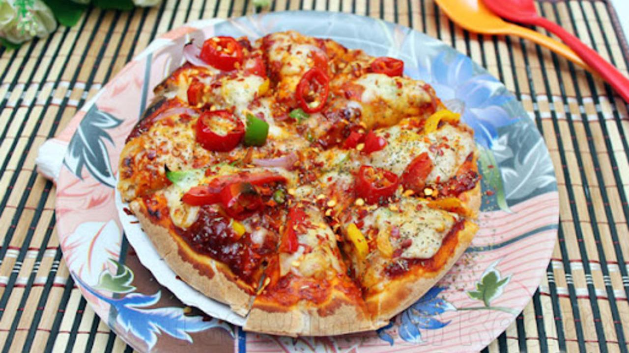 Bagaimana Cara Buat Pizza Homemade yang Mantap? Baca Dulu informasi Berikut