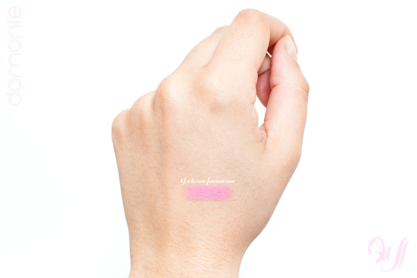 Swatch Labial Chunky Lips Sumptuous