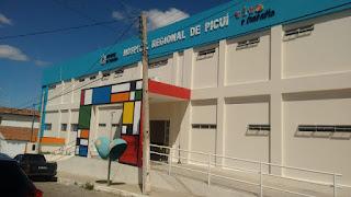 Em Picuí, Hospital Regional recebe idoso com suspeita de Covid-19 para realização de exames