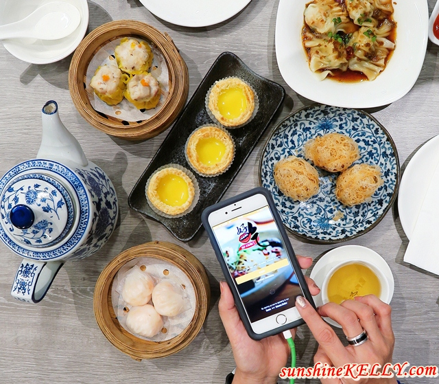 Ho Chak! App Connects Us to Delicious & Interesting Food Places