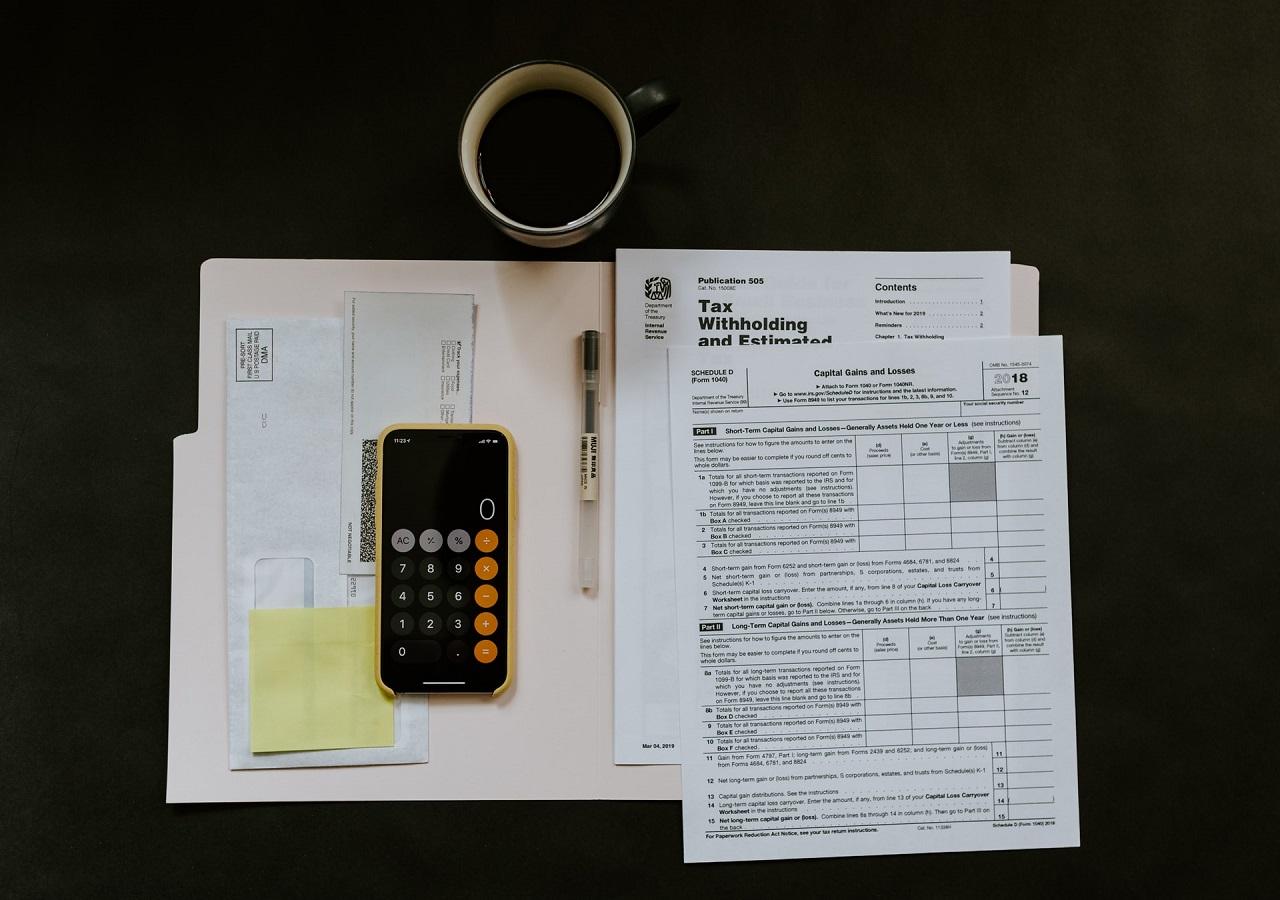 Tipos de impuestos en Peru