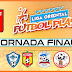 Maturín será sede de la Fase Final de la Liga Oriental de Fútbol Playa.