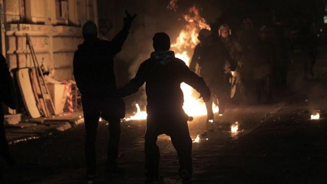 Μία εκδοχή για το μέλλον της Ελλάδας: Υπάρχει όντως σχέδιο εναντίον του Ελληνισμού;