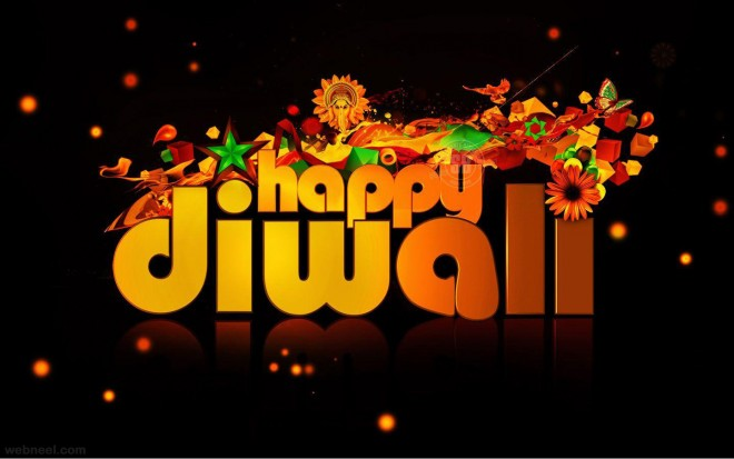 Happy Diwali HD Images and Wallpapers 2016