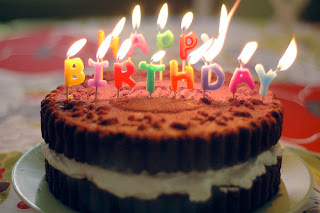 Resultado de imagem para happy birthday cake tumblr