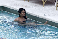Priyanka Chopra in Bikini at a el pool  27 ~  Exclusive.jpg