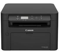 Canon i-SENSYS MF113w Driver impressora