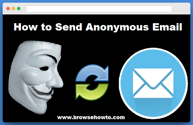 How to Send Anonymous Email Easily in 3 Ways in Hindi?