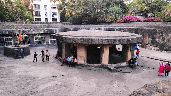 Pataleshwar Caves
