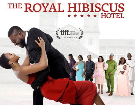 the royal hibiscus hotel trailer