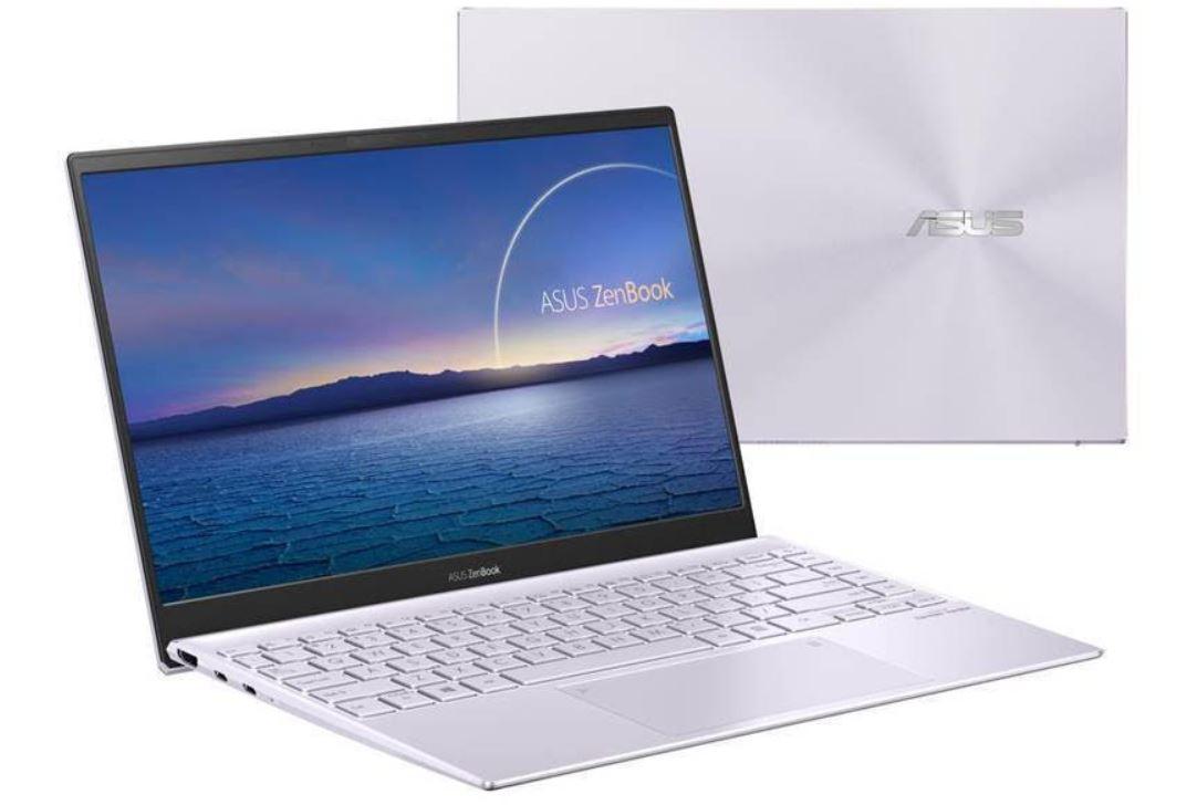 Asus Resmi Luncurkan ZenBook 13 UX325 dan 14 UX425 Terbaru Bertenaga Intel Ice Lake