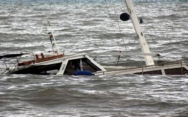 Bangladesh 2 Boats Collided, 26 Killed