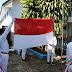 PPRU 1 Kembali Adakan Upacara Hari Santri Nasional