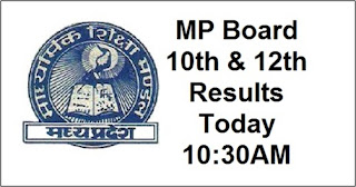 MP Board Class 10th and 12th Result 2018: Expected Shortly on mpbse.nic.in