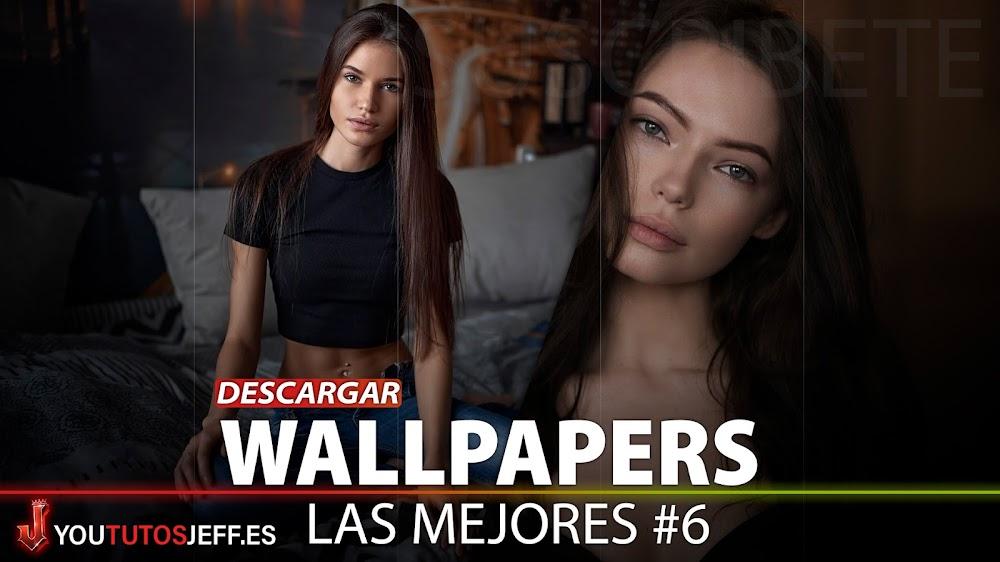El Mejor Pack de Wallpapers 2020 #6