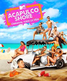 Acapulco Shore Temporada 8