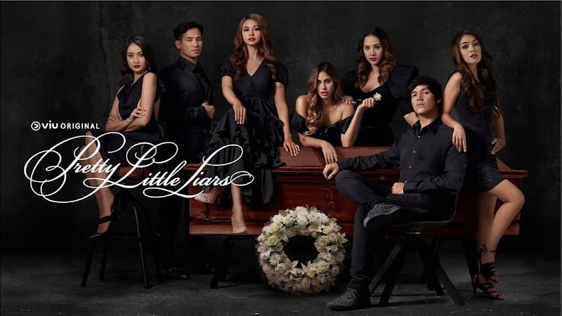 Review Pretty Little Liars Indonesia