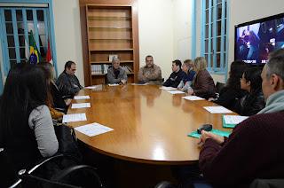 Formandos de curso promovido pela Prefeitura de Teresópolis recebem certificado