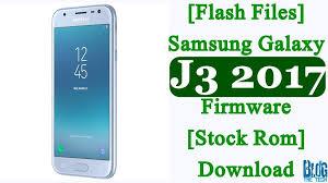 Samsung J330F Binary U3 Update Firmware 5 File Free Download