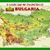 5 cosas que me encantan de Bulgaria