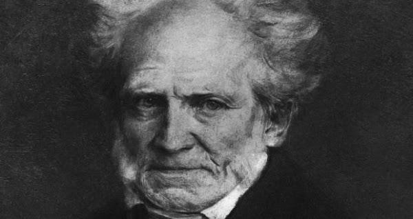 Arthur Schopenhauer  | Biografía, Pensamiento y Libros