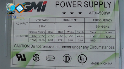 Como Alterar fonte de PC ATX 12v para 24v