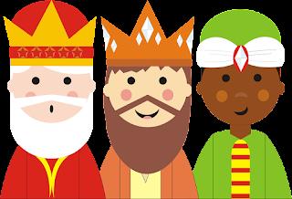 10 Curiosidades de los Reyes Magos