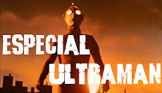 ESPECIAL ULTRAMAN