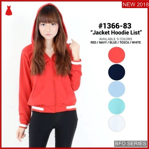BFO010B30 Fashion Model BAJU ATASAN Jaman Now JAKET BMGShop