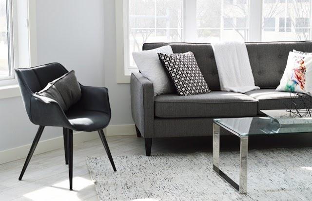 Decore a sala do seu apartamento com estilo após estas dicas!