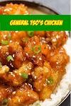 #General #Tso's #Chicken