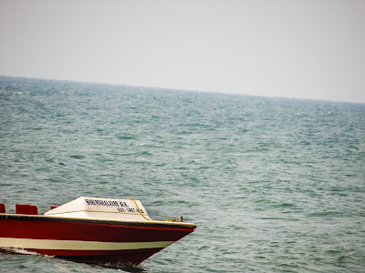 Goa Boat Ride
