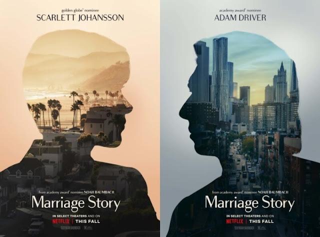 Crítica de 'Historia de un Matrimonio' (2019), de Noah Baumbach