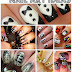 Top New Year Nail Art Design 2016 : Rock The World