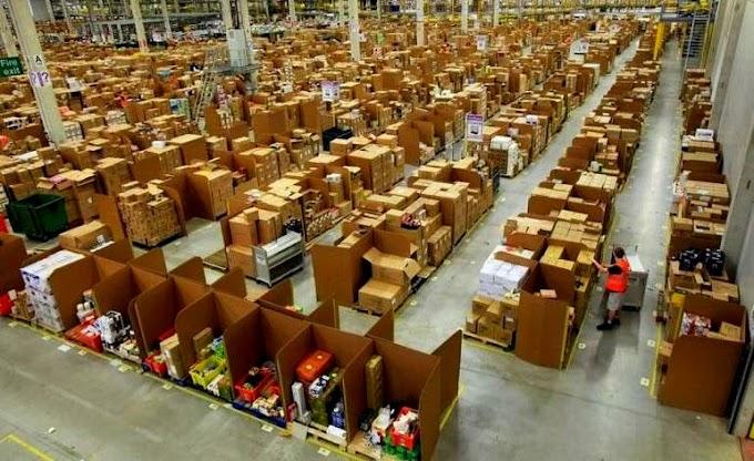 Онлайн-арбитраж или дропшиппинг - бизнеса на Amazon: как лучше работать?