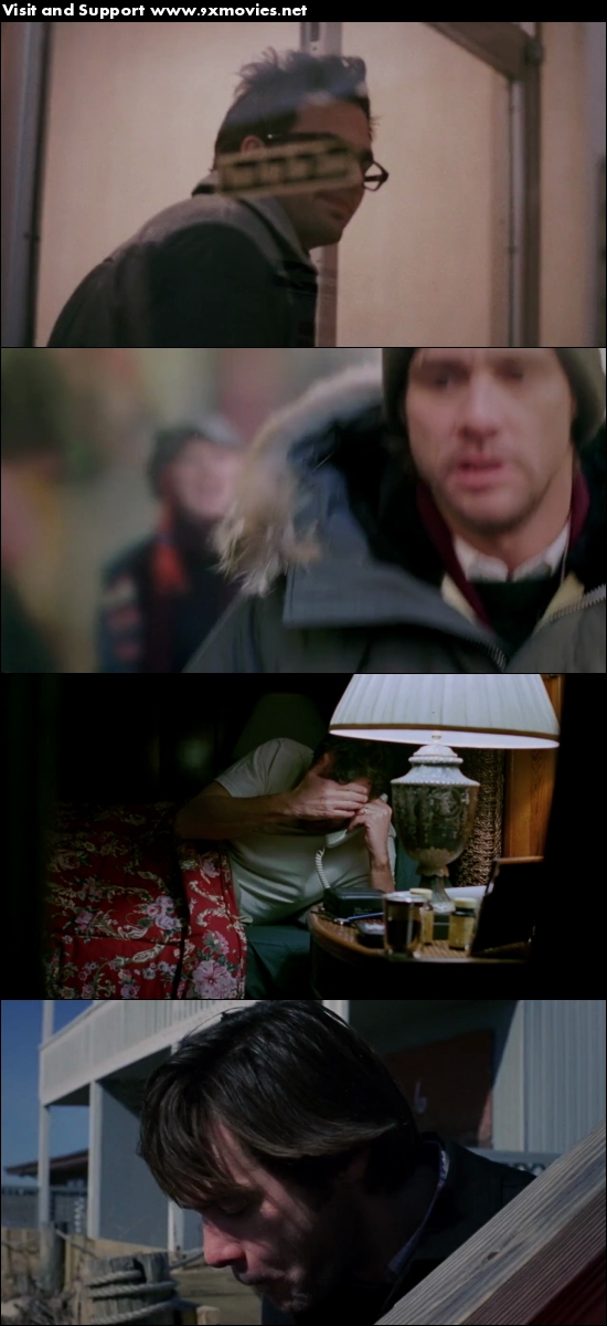 Eternal Sunshine Of The Spotless Mind 2004 Dual Audio Hindi 480p BRRip
