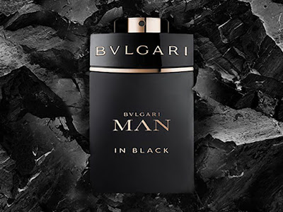 Bvlgari Man In Black EDP Parfüm