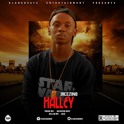 [Music] Jacezino - Halley [Prod by Heaven Boy]