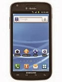 Samsung Galaxy S II T-Mobile T989 Specs