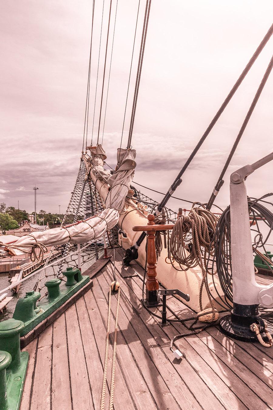 Ahvenanmaan merenkulkumuseo