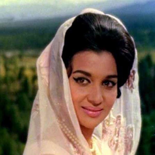 Asha Parekh Reveals Why She Never Got Married