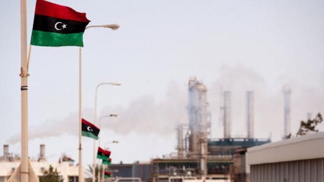 Ο ΟΗΕ καταδικάζει κάθε χρήση νάρκης στη Λιβύη